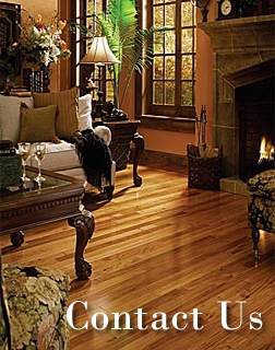 Raleigh Hardwood Floors