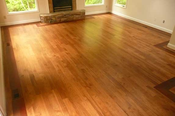 Hardwood flooring raleigh